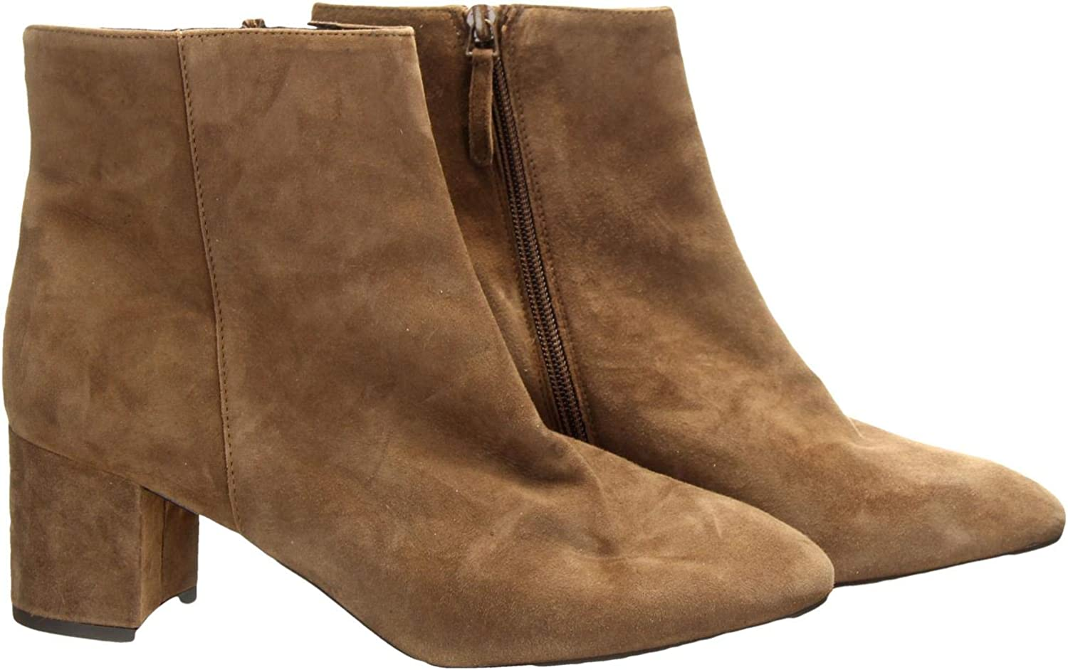 J Crew Hadley Suede Ankle Boots Booties