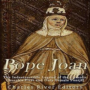 Pope Joan Audiobook