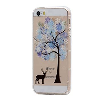 coque iphone 5 cerf