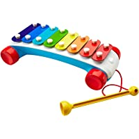 RK TOYS Portable Music Toys 8 Notes Xylophone for Baby Kids Children
