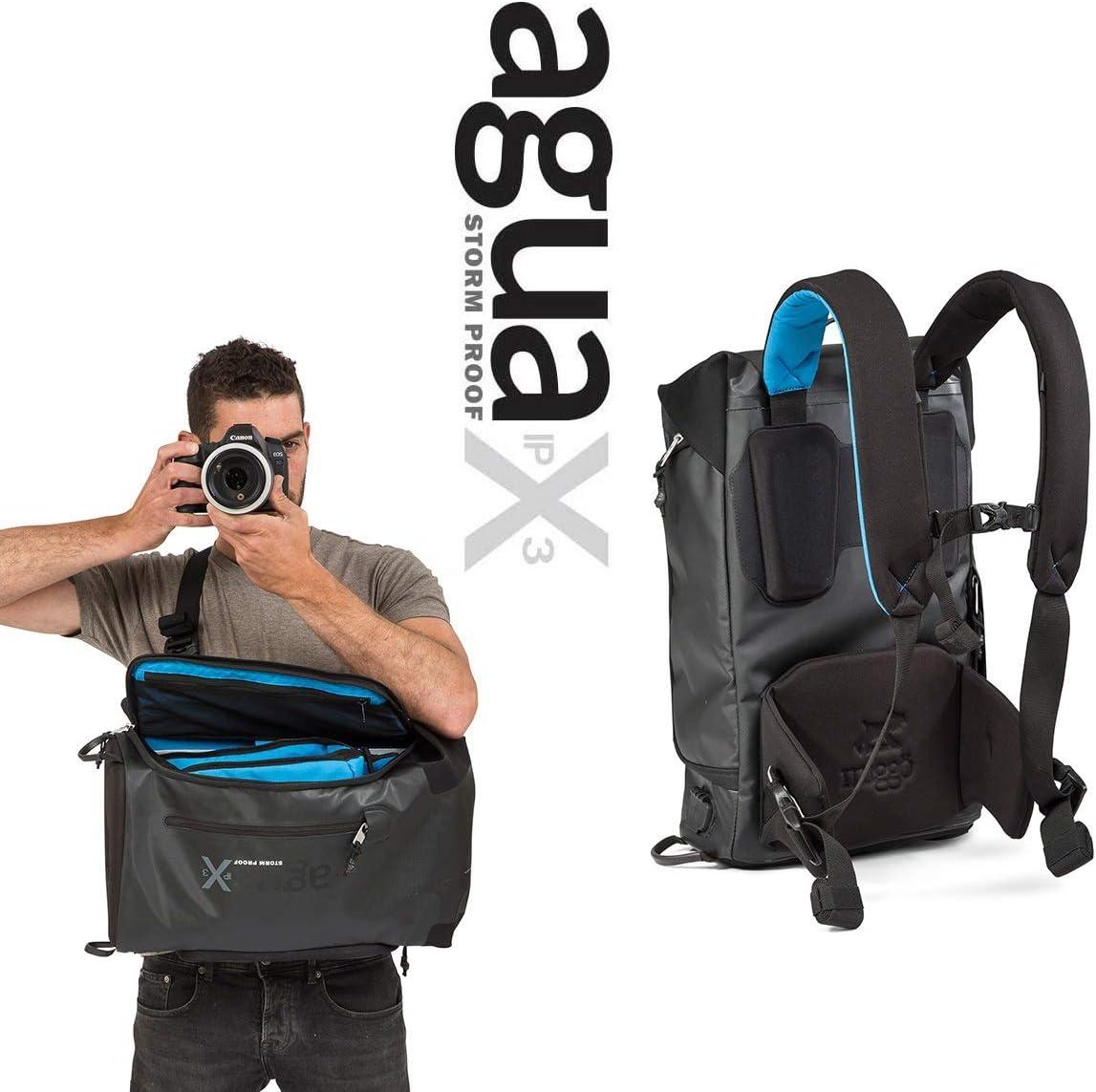Mymiggo Agua Stormproof Versa Backpack