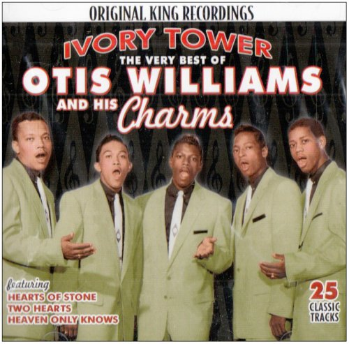 (Very Best of Otis Williams & Charms: Ivory Tower)
