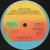 Traffic - Best Of Traffic - Island Records - 88 066 ET, Island Records - 88066