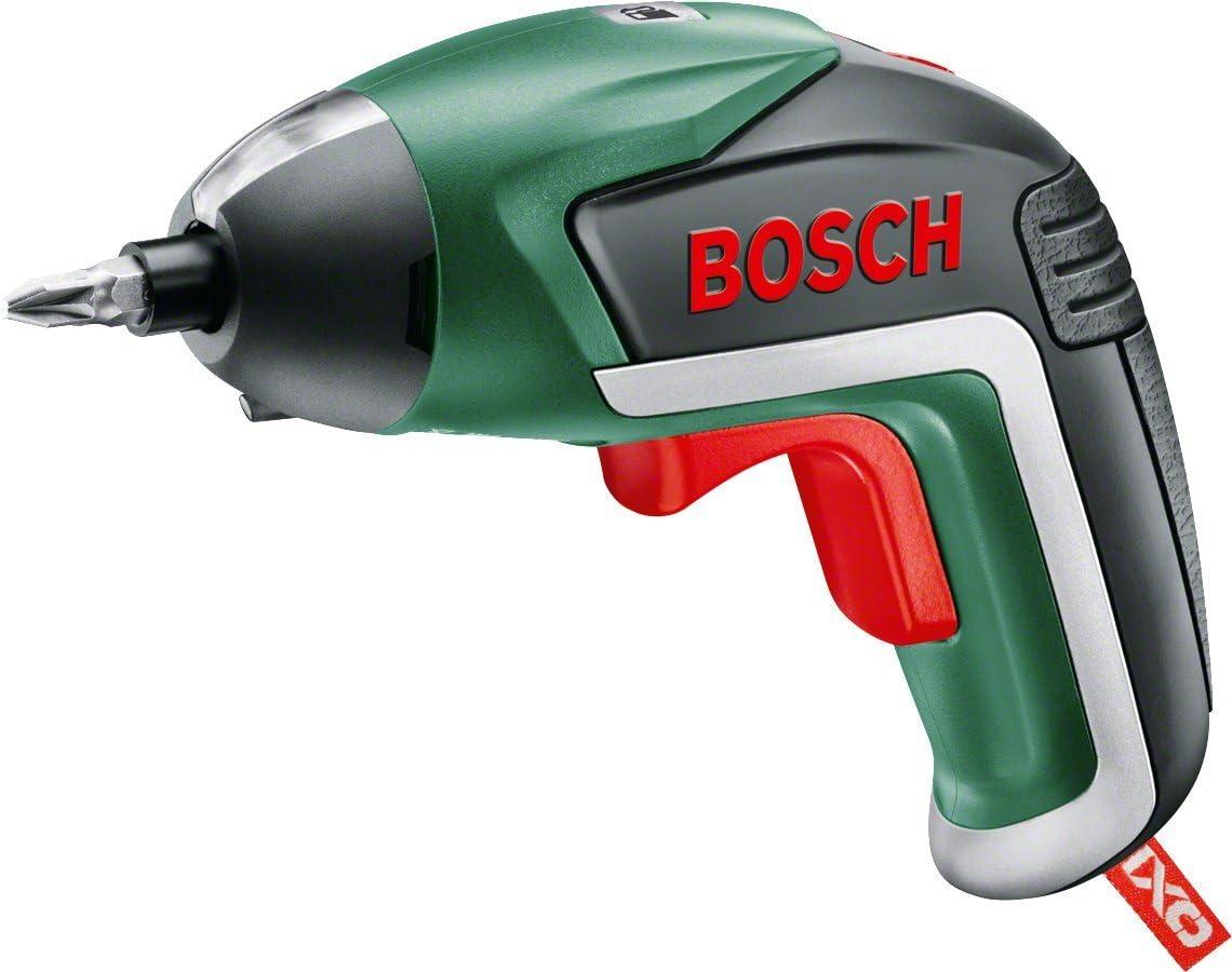 Bosch Screwdriver IXO 3.6V Cordless Lithium-Ion Power Tool DIY LIMITED