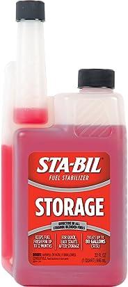 STA-BIL 22214-12PK Fuel Stabilizer  32 oz, (Pack of 12)
