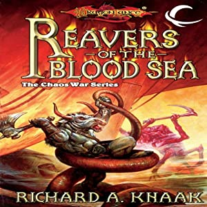 Reavers of the Blood Sea Audiobook