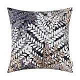 Best Case Covers With Color Painting - CaliTime Canvas Throw Pillow Cover Case for Couch Review