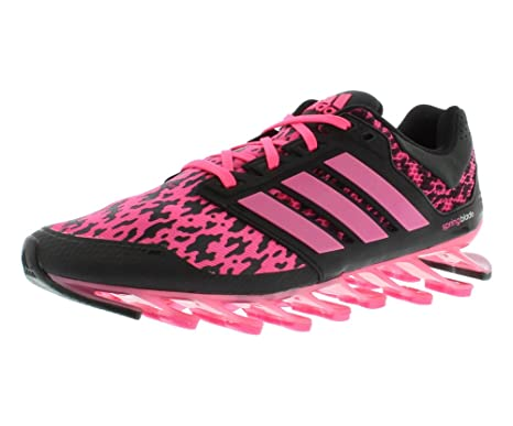 17fc4352c6f6 ... coupon code adidas womens springblade drive running shoes solar pink  core black silver metallic 9d9fd cc36e ...