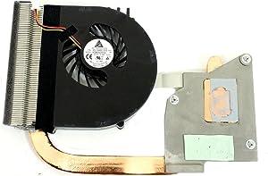 Dell Vostro 3550 CPU Heatsink & Fan 14KXD