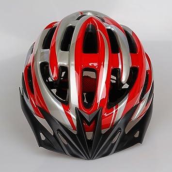 Casco de bicicleta Matry-004 Ultraligero casco de seguridad de casco de moto de bicicleta