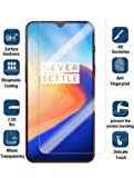 Oneplus 6T Edge-Edge Tempered Glass Screen Protector for Oneplus 6t by Rexez