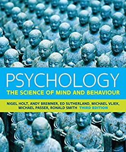 Psychology the science of mind and behaviour uk higher education psychology the science of mind and behaviour uk higher education psychology by fandeluxe Images