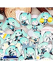 SUNYU English Version Album Scrapbook Waterproof Decoration Stickers DIY Handmade Gift Scrapbooking Sticker 40Pcs/Bag