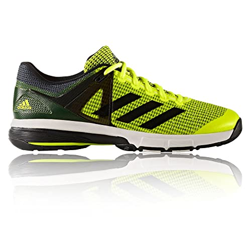 Adidas Court giallo