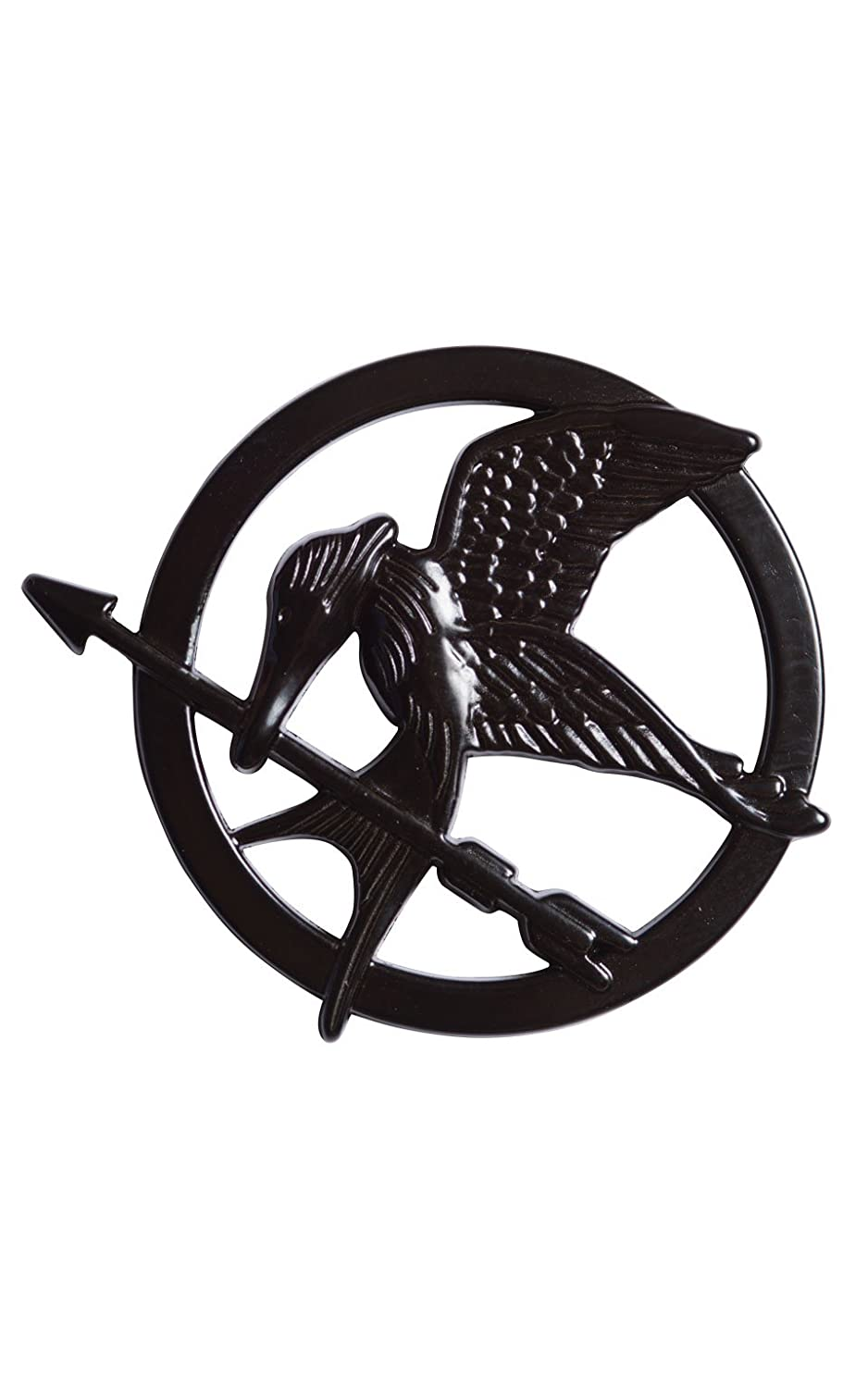 Amazon Rubies Womens The Hunger Games Mockingjay Part 1 Pin