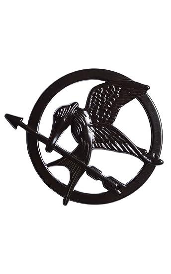 Amazon Rubies Womens The Hunger Games Mockingjay Part 1 Pin