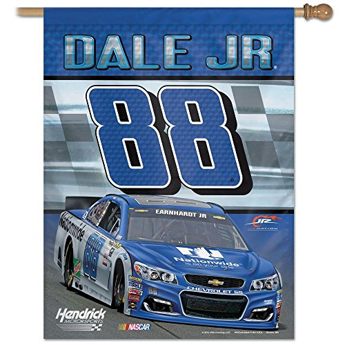 Dale Earnhardt Jr #88 2015 27