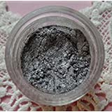 Silver Sparkle Luster Dust By Oh! Sweet Art Corp