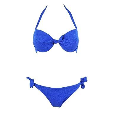 Maillot De Up Bleu Pièces Bain Push Roi Xl Wopknxzn80 Deux 0OPn8kw