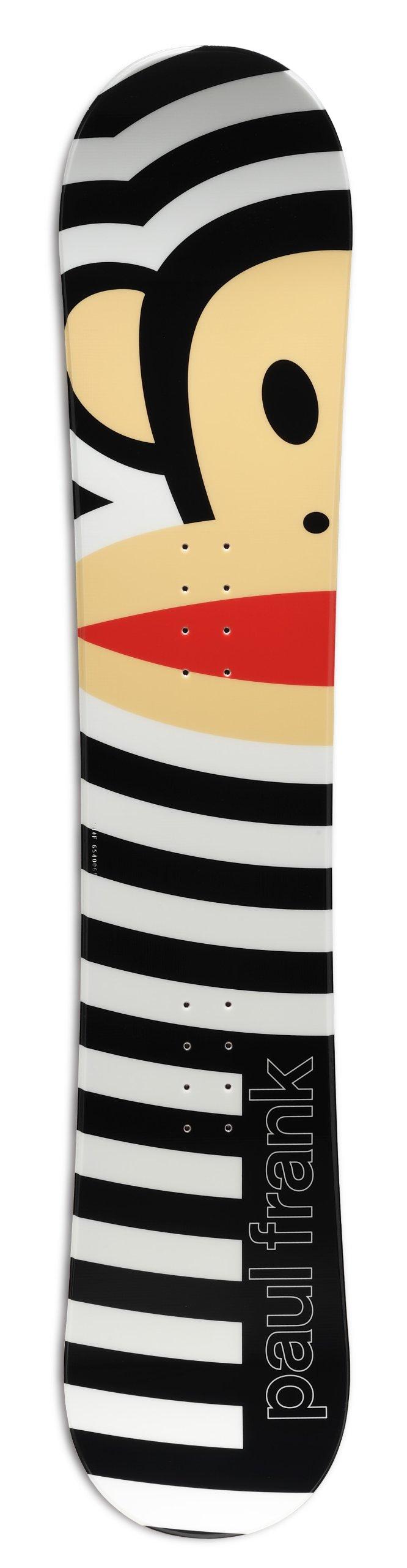 Paul Frank JULIUS WAVE JR Snowboard (133cm) by Paul Frank