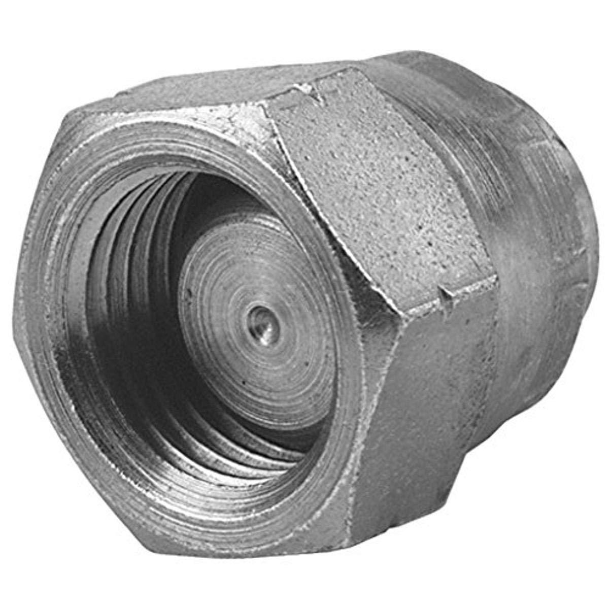 Tompkins Industries 3406-08 41641 BSPP Cap Steel