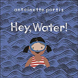 Book Cover: Hey, Water!
