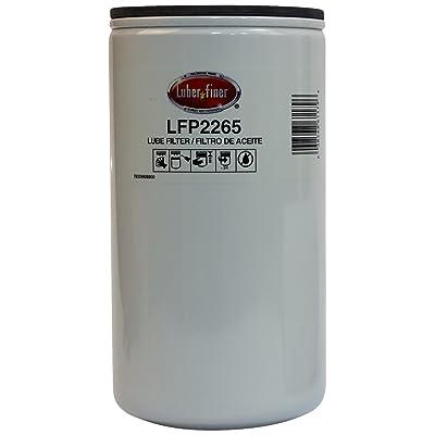 Luber-finer LFP2265 Heavy Duty Oil Filter: Automotive