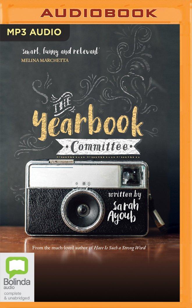 Download The Yearbook Committee ebook