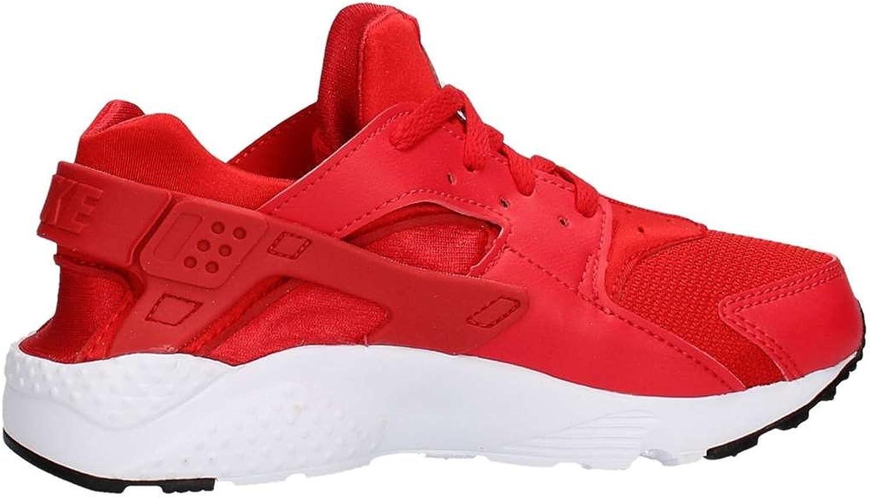 Nike Little Kids Air Huarache Run Red