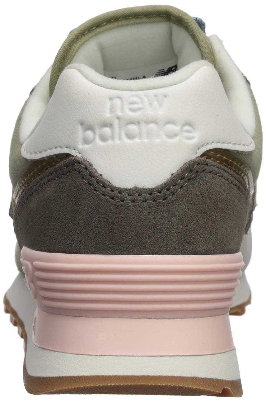 New Balance Balance Balance Damen 574v2 Turnschuhe  0cd510