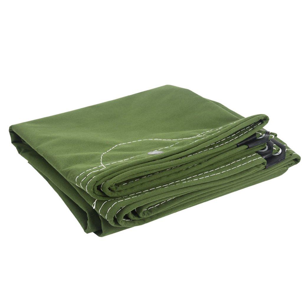 爆売り! LWHY : キャンバスターポリン厚い防水日焼け止めシェード布地グリーン600G/m² (色 : Gray, : サイズ さいず : サイズ 5x7m) B00ZKOOAZW Green 2x3m 2x3m|Green, 加東郡:bed00073 --- svecha37.ru
