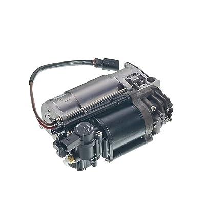 Suspension Air Compressor for Mercedes-Benz W212 W218 E250 E350 E400 E550 E63 AMG CLS550 CLS63 AMG S: Automotive