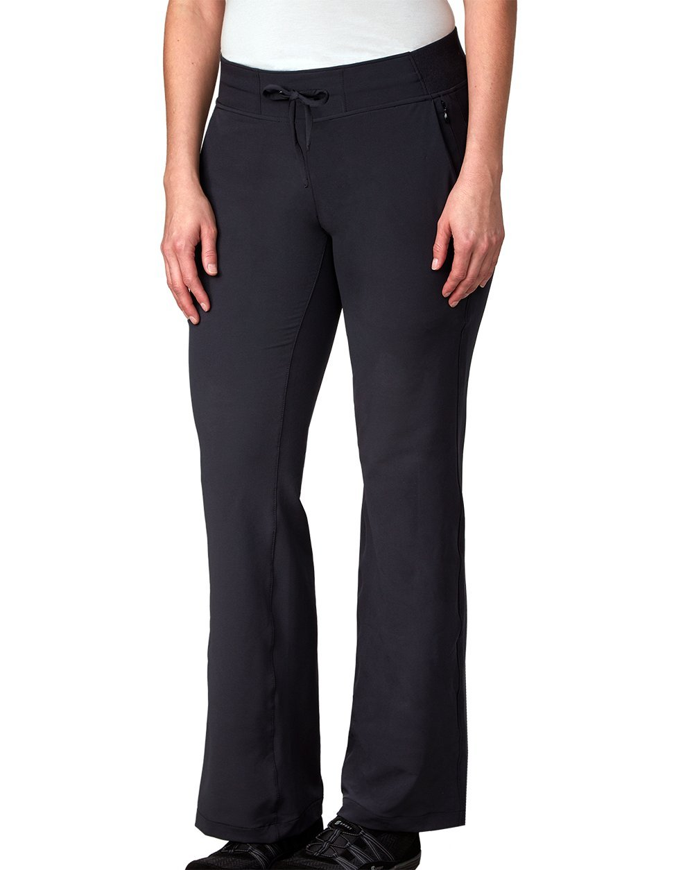 SCOTTeVEST Margaux Yogaux Pant - 7 Pockets - M