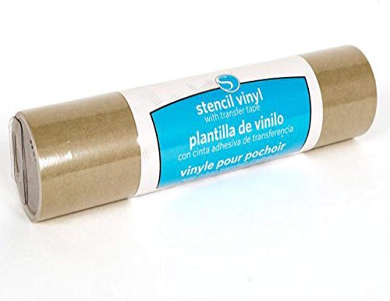 Vinilo Silhouette para Plantillas con Rollo Adhesivo: Amazon.es: Hogar