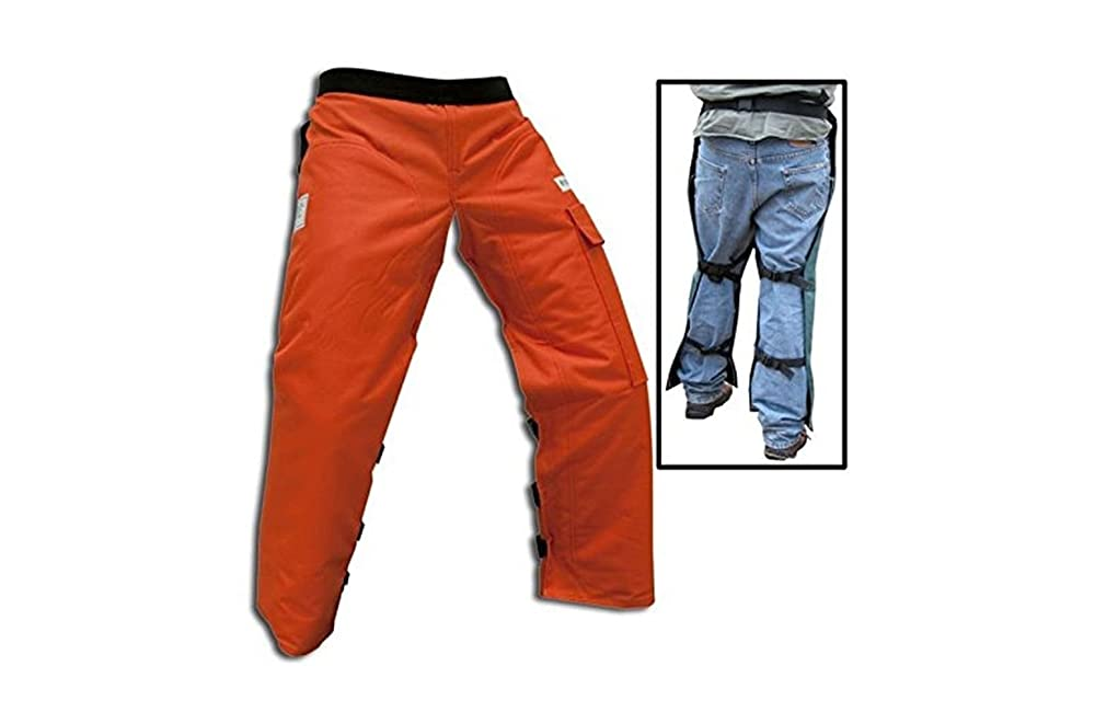Best Chainsaw Chaps 2021 – Reviews & Buying Guide