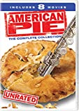 American Pie: The Complete Collection (Unrated)