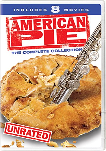 streaming movie american pie the complete collection
