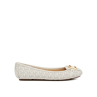 Michael Michael Kors Women's Fulton Moccasin   Loafers & Slip-Ons