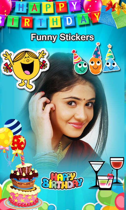Amazon Com Happy Birthday Collage Maker Photo Editor Appstore For Android