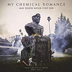 My Chem presents a greatest hits album entitled May Death Never Stop You. The title is fitting, because as sad as it was to say goodbye to the band, the collection is a celebration of their best songs, and hope their memory continues to bring...
