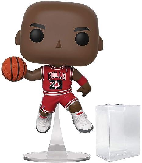 7c4e68c5e Image Unavailable. Image not available for. Color: Funko NBA: Chicago Bulls  Michael Jordan ...