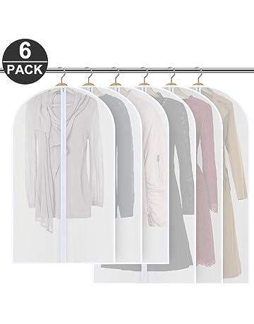 Ikea Skubb Kleiderschutzhülle 3 Stück Sakko Jacke Kleid Hülle Neu Boxen Möbel & Wohnen