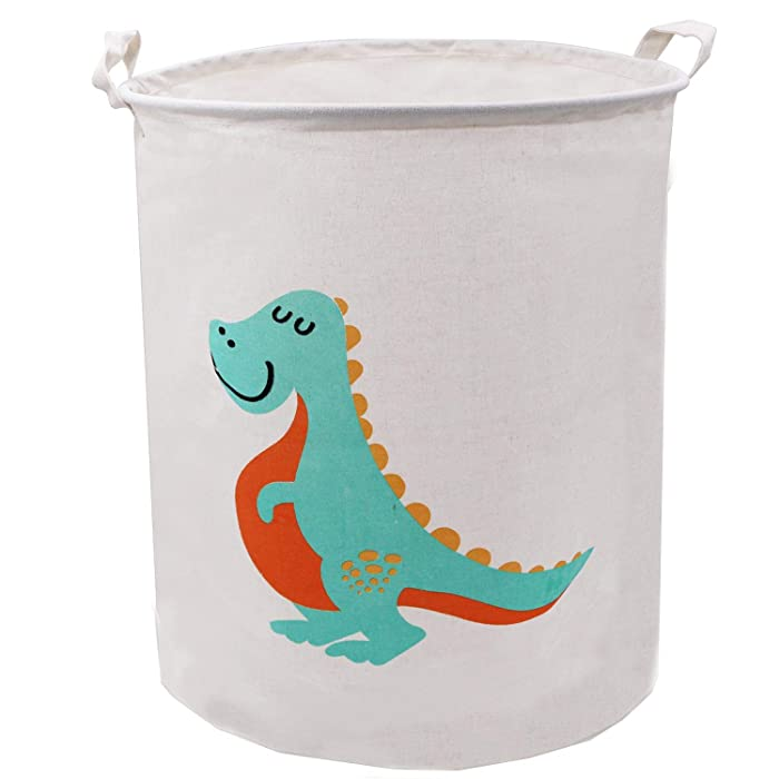 The Best Laundry Hamper Kids Frog