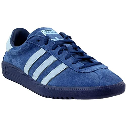 115cd79b2aba05 adidas Bermuda Mens in Mystery Blue Clear by  Amazon.co.uk  Shoes   Bags