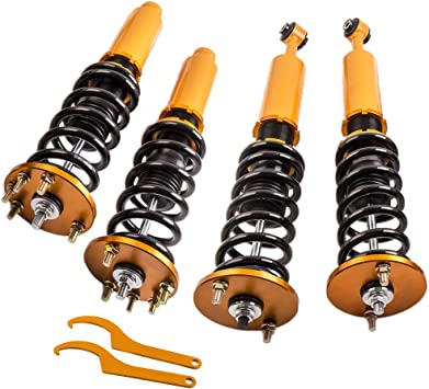 Tuning Coilover Kits For 98-02 Honda Accord 99-03 Acura TL 01-03 CL Shock Struts