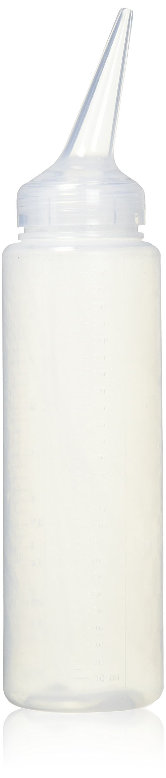 Soft 'N Style Applicator Bottle with Angle Tip 8.5 oz.