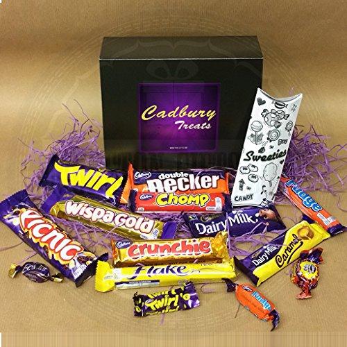 Cadbury Bar Lovers Mega Chocolate