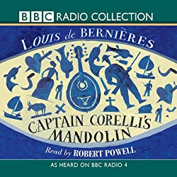 Captain Corelli's Mandolin (Radio 4 Reading)