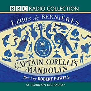 Captain Corelli's Mandolin (Radio 4 Reading) Radio/TV Program