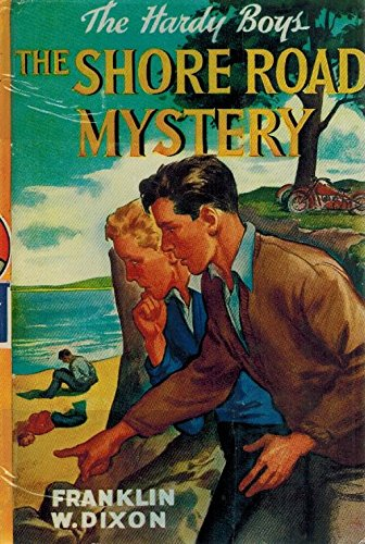 the story of the hardy boys in the shore road mystery Location of the hardy boys bayport  a shore road but later in later books it became named shore road  fans of the hardy boys mystery stories, with history.